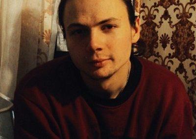 Vadim Kalinin
